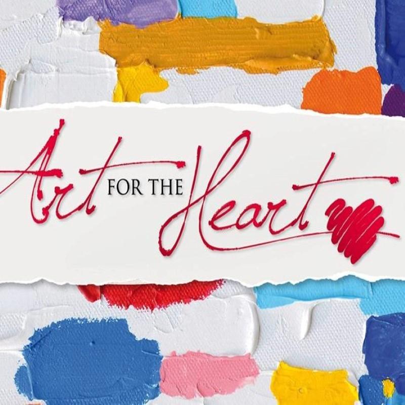 Art for the Heart