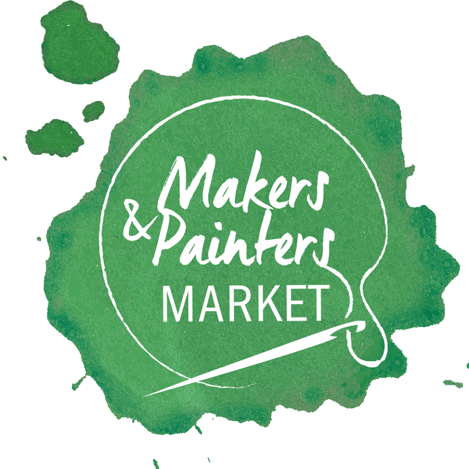 Makers and Painters Market