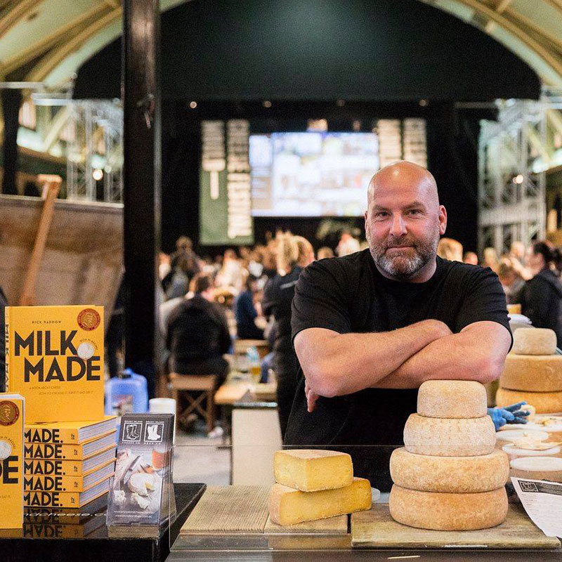 Mould Cheese Festival
